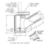 vacuum valve operator v2000 series