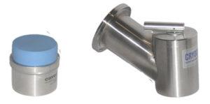 V2000 Series Vacuum Valves