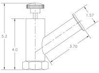 vacuum valve operator