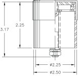 vacuum-valve-V2165-10-drawing