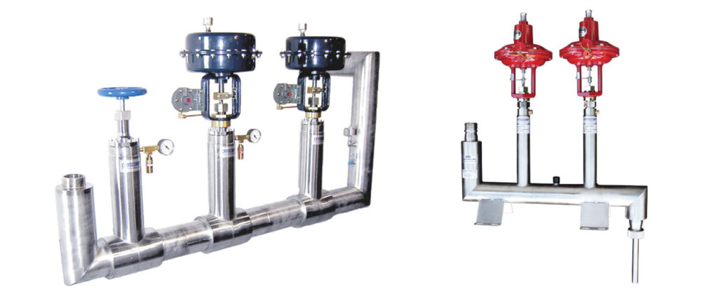 cryogenic valve manufacturers custom manifolds