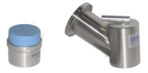 V2000 Series Vacuum Valves