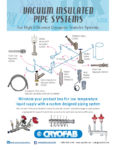cryogenic piping accessories - pipe systems