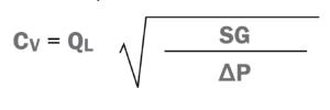cv calculation formula