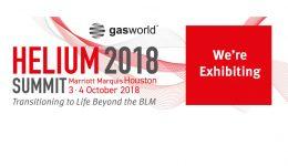2018 helium summit