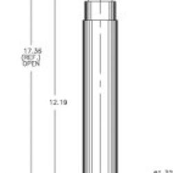cryogenic-valve-C2081-M21